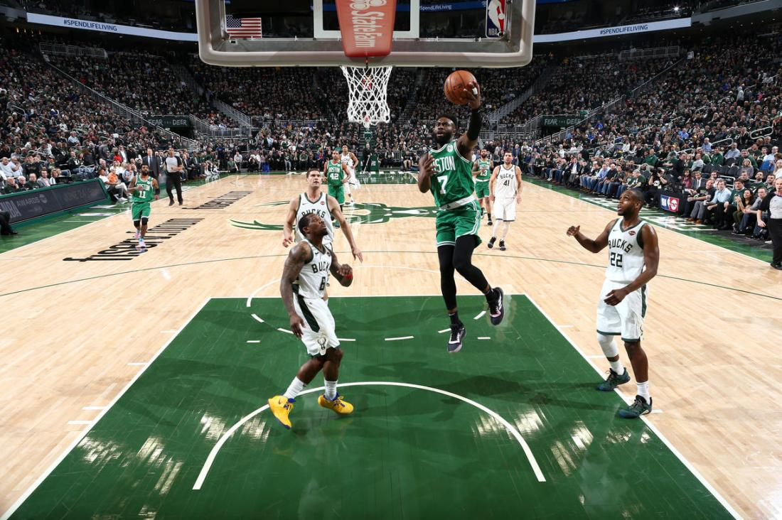 Eastern Conference Semifinals - Boston Celtics v Milwaukee Bucks